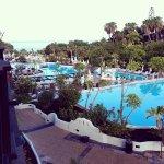 Dream Hotel Gran Tacande Foto