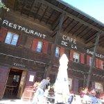 Photo of Restaurant de la Barillette