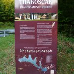 Trakoscan Castle (Dvor Trakoscan) Foto