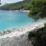Kastani Beach Foto