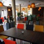 Restauracja ARDI Bartoszyce - sala restauracji