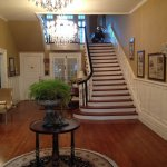 Trinkle Mansion Bed & Breakfast Picture