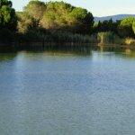 Lago privato