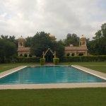 Foto de juSTa Rajputana, Udaipur Resort