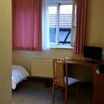 Hotel Anker Saalfeld Foto