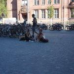 Albert-Ludwigs-Universität Freiburg Foto