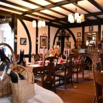 The British-India Restaurant