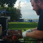 BW's Smokin' Barrels Barbecue
