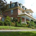 Foto di The Reynolds Mansion