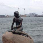 The Little Mermaid (Den Lille Havfrue) Foto