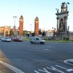 Foto de Plaza de España (Plaça d'Espanya)