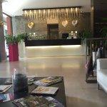 Foto di 4 Viale Masini Hotel Design
