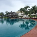 Photo de Sofitel Krabi Phokeethra Golf & Spa Resort