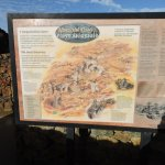 Information Board for Parys Mountain