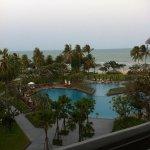 Foto de The Regent Cha Am Beach Resort
