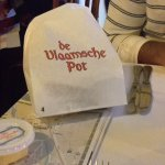 Photo de De Vlaamsche Pot