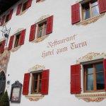 Foto di Hotel Zum Turm/Alla Torre