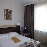 Single room 209 - 18 sq m
