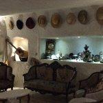 Photo de Melek Cave Hotel
