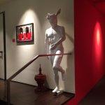 Gallery Hotel Art Foto
