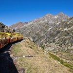 Photo de Le Train d'Artouste