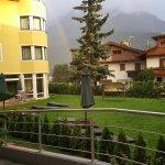 Foto de Cristallo Hotel