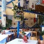 Restaurant Socrates Foto