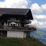 Restaurant Eiger Nordwand Foto