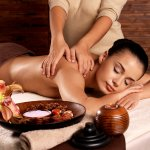 Golden Touch Massage
