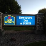 Best Western Sawtooth Inn & Suites Foto