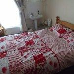 My Room in Tegfan in Caernarfon