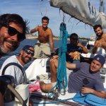 Foto de Lisbon Sailing Tours