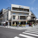 Eden Hotel 4 stelle in Piazza Mazzini