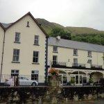 Leenane Hotel Görüntüsü