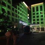 Foto de Olive Tree Hotel