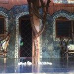 Chalet Tropical Village Foto