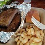 John Fazio Farm Market & BBQ