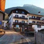 Photo de Alpen Life Hotel Someda