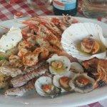 Osteria al Canevel Foto
