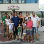 Hotel Mario Foto