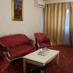 Hotel Cetate Foto