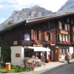 Photo of Pension Gimmelwald