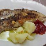 Restaurante Cortegada