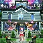 Photo de Made INN Vermont, an Urban-Chic Bed and Breakfast