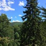 Balsam Mountain Inn & Restaurant Foto