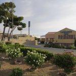 California Inn Foto