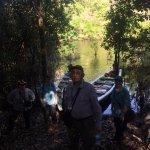 Amazon Lake Lodge Foto