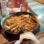 Foto de Restaurante La Alcazaba