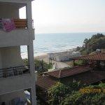 Photo de Hotel Coral