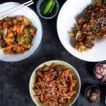 Fresh fast chinese food delivered to your door